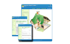 Home Inspection Report Creator