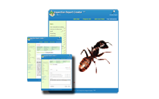 Pest Inspection Report Creator Online Training & Certification